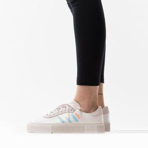 Buty damskie sneakersy adidas Originals Sambarose W EE5128 obraz
