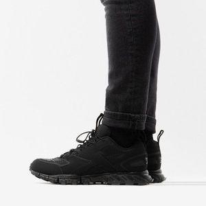 Buty męskie sneakersy Reebok DMX Pert FV5060 obraz