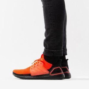 Buty męskie sneakersy adidas Ultraboost 19 M G27131 obraz