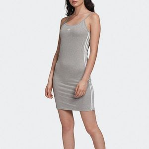 Sukienka adidas Originals Spaghetti Strap Dress FM3271 obraz