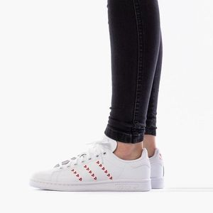 Buty damskie sneakersy adidas Originals Stan Smith J EG6495 obraz