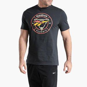 Koszulka męska Reebok Classic F Trail Graphic Tee FS7352 obraz