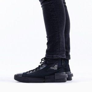 Buty męskie sneakersy Converse x The Soloist. All Star Disrupt Cx Hi 168213C obraz