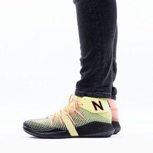 Buty męskie sneakersy New Balance x Kawhi Leonard OMN1 ''Sunrise'' BBOMNXA2 obraz
