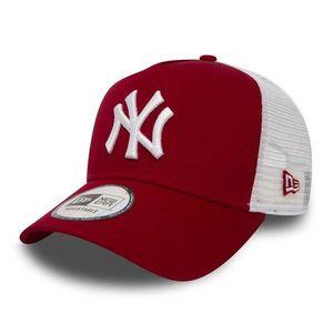 Czapka New Era Clean Trucker New York Yankees 11588488 obraz