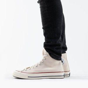 Buty sneakersy Converse Chuck 70 Hi 162053C obraz