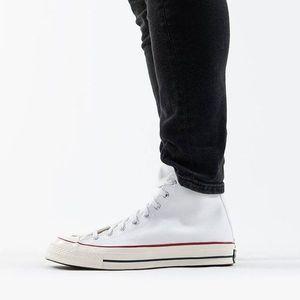 Buty sneakersy Converse Chuck 70 Hi 162056C obraz