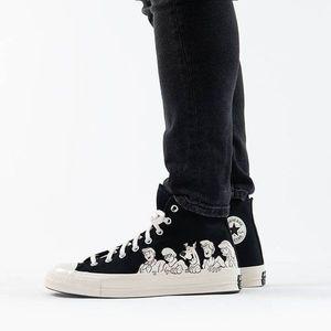 Buty sneakersy Converse x Scooby-Doo Chuck 70 Hi 169082C obraz