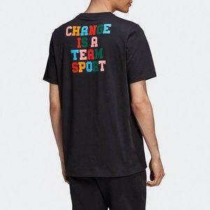 Koszulka męska adidas Originals 'Change Is a Team Sport' Tee GP4307 obraz