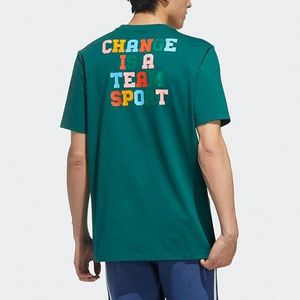 Koszulka męska adidas Originals 'Change Is a Team Sport' Tee GP4305 obraz