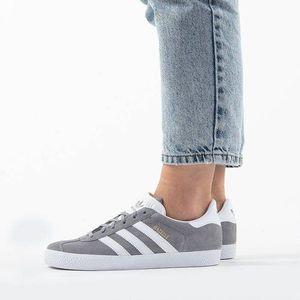 Buty damskie sneakersy adidas Gazelle J FW0716 obraz