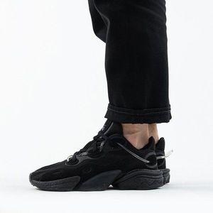 Buty sneakersy adidas Originals Torsion X FV4603 obraz