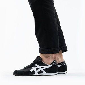 Buty męskie sneakersy Onitsuka Tiger Serrano 1183B400 001 obraz