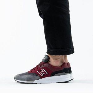 Buty męskie sneakersy New Balance CM997HEL obraz