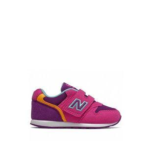 Buty dziecięce sneakersy New Balance IZ996TMG obraz