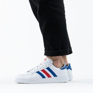Buty męskie sneakersy adidas Originals Team Court FW5068 obraz