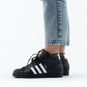 Buty damskie sneakersy adidas Originals Pro Model J FV5725 obraz