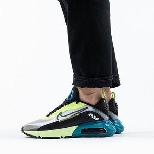 Buty męskie sneakersy Nike Air Max 2090 BV9977 101 obraz