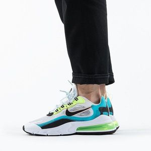 Buty męskie sneakersy Nike Air Max 270 React SE CT1265 300 obraz