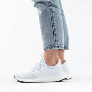 Buty damskie sneakersy adidas Ultraboost 20 w EG0713 obraz