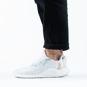 Buty męskie sneakersy adidas alphaboost EH3314 obraz