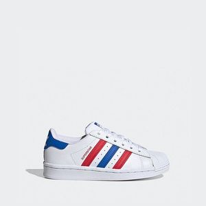 Buty dziecięce sneakersy adidas Originals Superstar 2.0 C FW5850 obraz