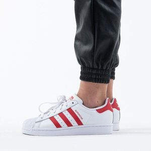 Buty damskie sneakersy adidas Originals Superstar 2.0 J FW8293 obraz