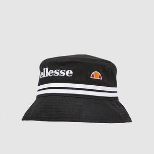 Kapelusz Ellesse Lorenzo Bucket Hat SHS08784 BLACK obraz