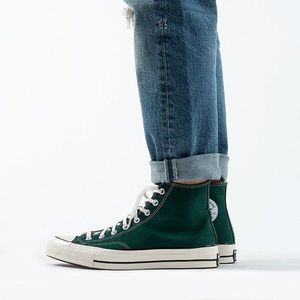 Buty męskie sneakersy Converse Chuck 70 Hi 168508C obraz