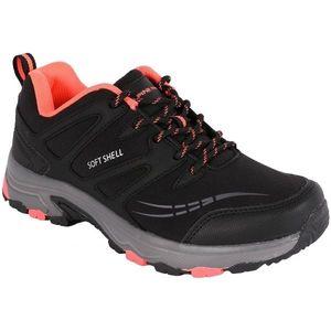 Buty trekkingowe damskie obraz