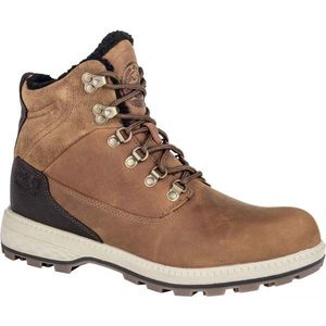 Wysokie buty trekkingowe obraz