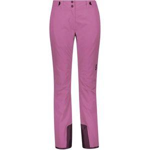 Scott ULTIMATE DRYO 10 W różowy XS - Spodnie narciarskie damskie obraz
