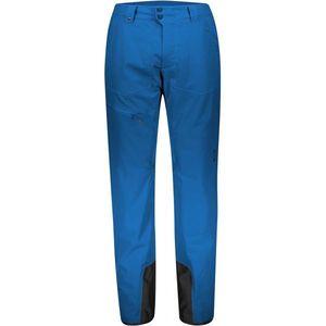 Scott ULTIMATE DRYO 10 niebieski XXL - Spodnie narciarskie męskie obraz