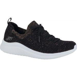 Skechers ULTRA FLEX 2.0 czarny 40 - Sneakersy damskie obraz