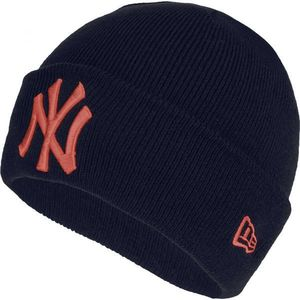 New Era MLB ESSENTIAL NEW YORK YANKEES UNI - Czapka zimowa obraz