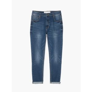 GATE Jeansy tapered fit obraz