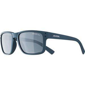 Alpina Sports KOSMIC BLK - Okulary przeciwsłoneczne unisex obraz