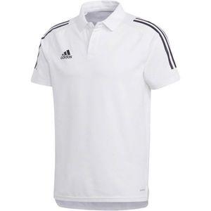 adidas CONDIVO20 POLO 2XL - Koszulka piłkarska obraz