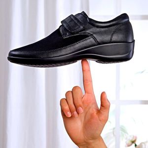 Buty Luisa - brązowe - Rozmiar 42 obraz